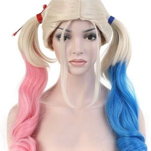 Wig (Synthetic)